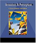 Sensation and Perception - book cover picture