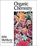 Organic Chemistry With Infotrac - book cover picture