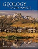 Geology and the Environment, With Infotrac