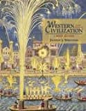 Western Civilization: A Brief History (CD-ROM)