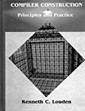 Compiler Construction: Principles and Practice - book cover picture