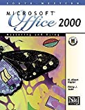 Microsoft Office 2000 Comprehensive Course: Mastering and Using (Office 2000 Series) - book cover picture