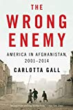 The Wrong Enemy: America in Afghanistan, 2001-2014