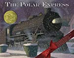The Polar Express 30th Anniversary Edition by Chris Van Allsburg
