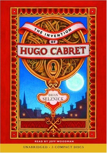 The Invention of Hugo Cabret - Audio