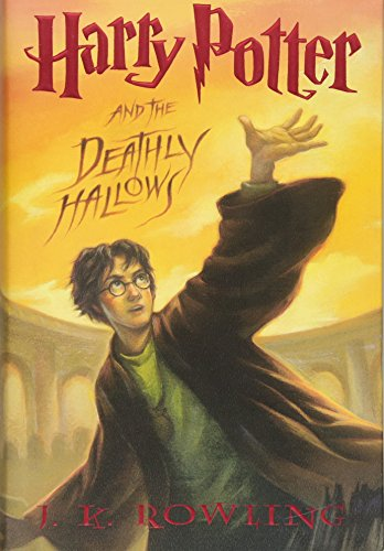 Harry Potter and the Deadly Hallows