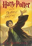 Book Cover: Harry Potter and the Deathly Hallows by J.K. Rowling