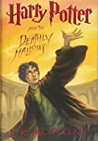 Reader Challenge #6 - The Harry Potter Outreach Program Final Update