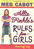 Allie Finkle's Rules for Girls: Book One, Moving Day