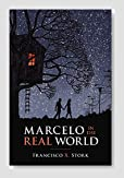 Marcelo in the Real World Book Review