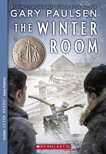 [The Winter Room]