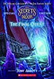 Special Edition 8. The Final Quest