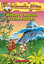 Mighty Mount Kilimanjaro