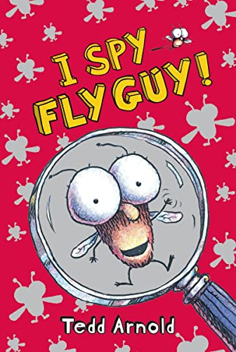 [I Spy Fly Guy!]