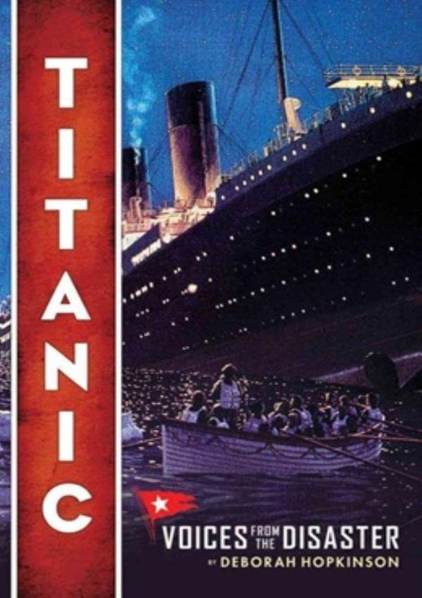 [Titanic: Voices from the Disaster]