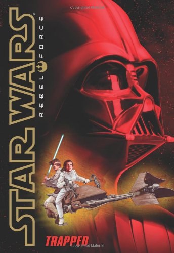 Rebel Force #5: Trapped (Star Wars)