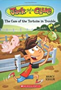 The Case of the Tortoise in Trouble by Nancy Krulik