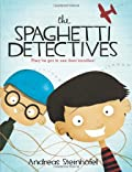 The Spaghetti Detectives by Andreas Steinhofel