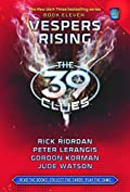 Vespers Rising by Rick Riordan, Peter Lerangis, Gordon Korman, and Jude Watson