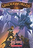 4. The Ice Dragon (Underworlds)