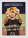 Curveball: The Year I Lost My Grip Book Review