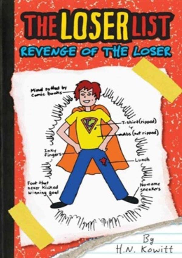 loser book report How about this this book loser by jerry spenilli is about a boy named donald zinkoff and he was born upside down so he pukes about his father is a.