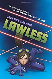 Lawless by Jeffrey Salane