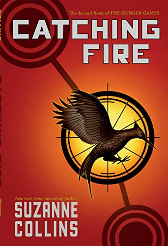 Book Catching Fire Audiobook