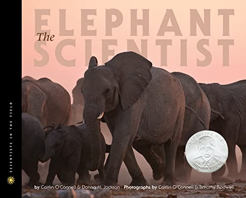 [The Elephant Scientist]