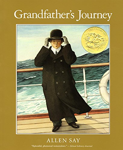 [Grandfather's Journey]