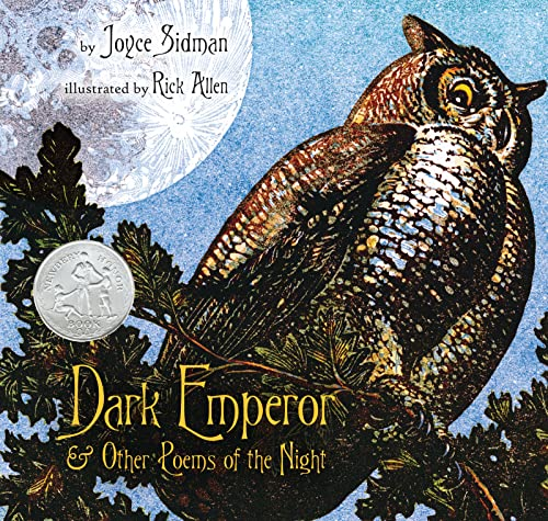 [Dark Emperor and Other Poems of the Night]