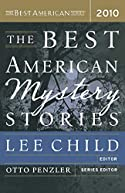 The Best American Mystery Stories 2010 by Lee Child (editor)