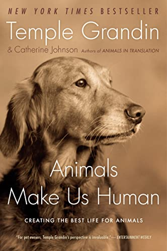 Book Animals Make us Human