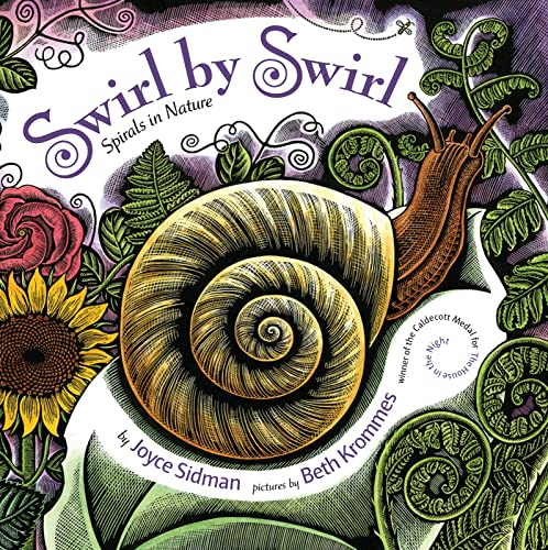 [Swirl by Swirl: Spirals in Nature]
