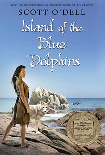 [Island of the Blue Dolphins]
