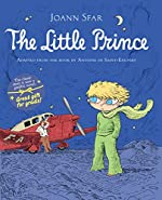 The Little Prince by Joann Sfar