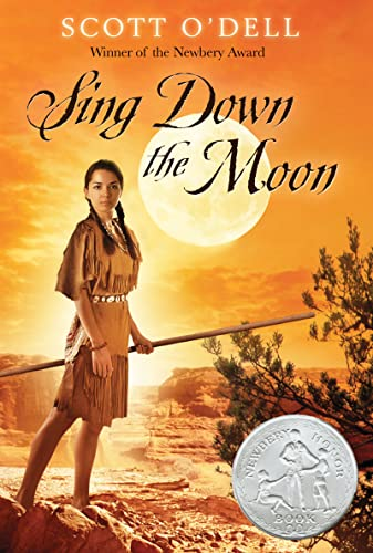 [Sing Down the Moon]