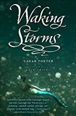 Waking Storms by Sarah Porter