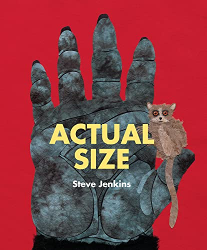 [Actual Size]