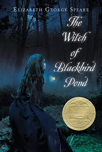 [The Witch of Blackbird Pond]