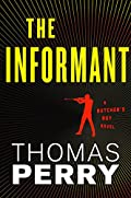 The Informant by Thomas Perry