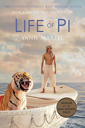 Buy This Book: Life of Pi, New or Used. Available Online for Kindle or Nook Download