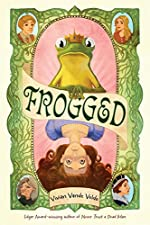 Frogged by Vivian Vande Velde