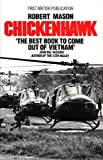 Chickenhawk - book cover picture