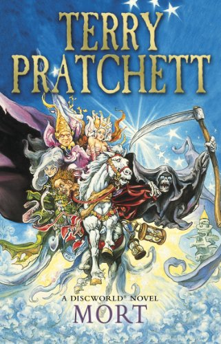 MORT (A DISCWORLD NOVEL)