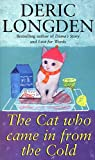 The Cat Who Came in from the Cold - book cover picture