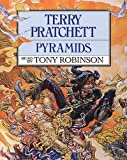Pyramids (Discworld Novels (Audio)) [UNABRIDGED] [AUDIOBOOK] - book cover picture