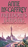 Freedom's Landing - book cover picture