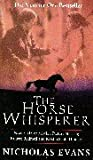 Horse Whisperer - book cover picture