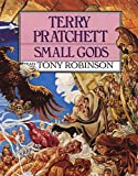 Small Gods (Discworld Novels (Audio)) - book cover picture
